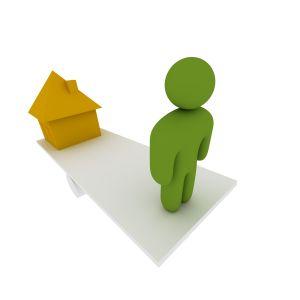 Refinancování hypoték = cesta ke spáse