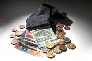 Půjčky pro dlužníky – peníze ihned