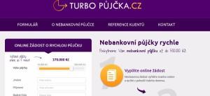 Turbo půjčka – je podvod?