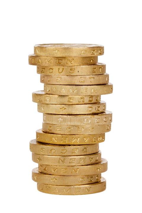Naučte se ušetřit peníze